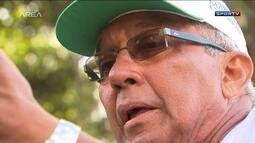 Givanildo, o técnico que levou o Paysandu à Libertadores e o América-MG para a série A