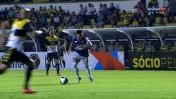 Melhores momentos: Criciúma 1 x 1 Cruzeiro pela 1ª rodada do Grupo A da Primeira Liga