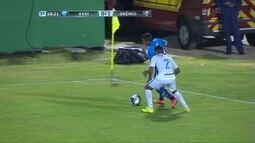 Melhores momentos: Avaí 2 x 2 Grêmio pela 1ª rodada do Grupo B da Primeira Liga