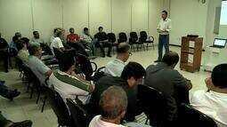 Reunião discute próximos passos do programa de grãos em Alagoas.