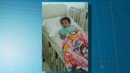Criança está internada há mais de 24 horas com bateria no estômago em Campo Grande