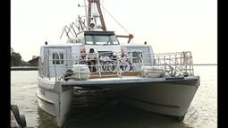 Lancha deixa de fazer viagem entre Belém e Icoaraci