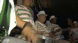Escola de Samba abrirá folia de carnaval em Assis