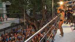 Confira como foi o segundo dia de Carnaval no circuito Osmar