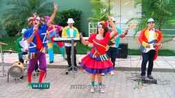Bloco das Virgens abre o carnaval da Região do Cariri
