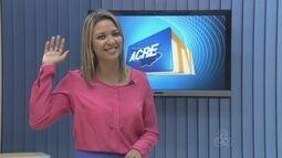 Confira os destaques do Acre TV desta sexta-feira (5)