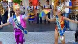 Confira a programação do Carnaval de Parnamirim
