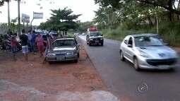 Homem morre após pneu cair sobre ele em borracharia em Rio Preto