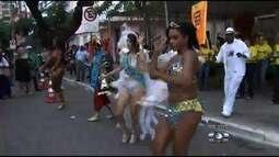 Confira os blocos de carnaval em Goiânia