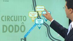 Veja os serviços oferecidos nos circuitos Barra/Ondina e Campo Grande