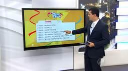 Confira a programação para a noite no circuito Barra-Ondina