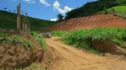 Polícia Ambiental flagra loteamento clandestino em Muniz Freire, ES