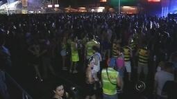 Mais de 15 mil pessoas por dia se divertem no carnaval de Votuporanga