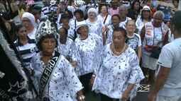 'Fuzileiros da Fuzarca' festejam 80 anos de folia no carnaval de São Luís