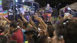 Furdunço leva mistura de ritmos as ruas de Salvador