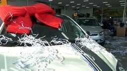Mês de janeiro termina ruim para as concessionárias de veículos, com queda nas vendas