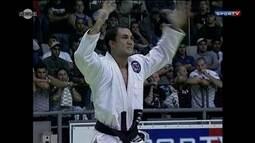 Repassando a Guarda: Joinha recorda conquista de BJ Penn no Mundial de Jiu-Jitsu de 2000