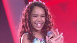 Mais três baianos são aprovados na audição do The Voice Kids Brasil