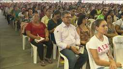 Espíritas e evangélicos participam de encontros em Campina Grande