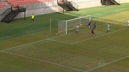 Amazonas estréia na Copa Verde de Futebol