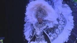 Concurso premia melhores fantasias e máscaras de carnaval em Manaus