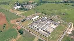 Complexo Penitenciário da Papuda tem surto de caxumba