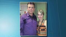 Em MT, casal de professores e genro morrem em acidente na BR-364