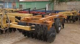 Associações de Pequenos Produtores Rurais recebem máquinas de implementos agrícolas