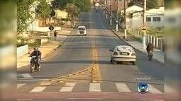 Ônibus intermunicipais estão proibidos de trafegar em avenida de Itapetininga