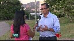 Prefeitura de Vitória cria programa em que empresas podem 'adotar' praças