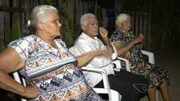Irmãos se reencontram no ES após ficarem 60 anos separados