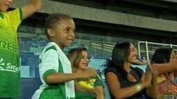 Com torcida especial, Cuiabá atropela o Operário FC pelo Mato-Grossense