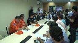 Secretaria de Segurança apresentou o balanço das ocorrências de carnaval