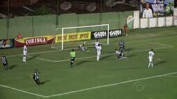 Veja os gols da quinta rodada do campeonato Alagoano