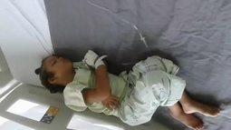 Após perder 2 filhos em 2 meses, mulher apela a doações para salvar 3ª