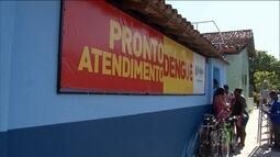 Posto exclusivo para pacientes com sintomas de dengue, zika e chikungunya lota na Bahia