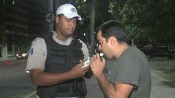 Batalhão de Trânsito da Polícia Militar intensifica fiscalização em Maceió