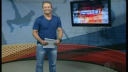 Íntegra Esporte D - 12/02/2016