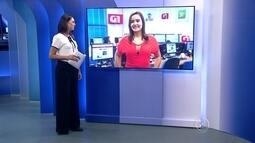 Confira os destaques do G1 no TEM Notícias de Sorocaba e Jundiaí desta 6ª feira