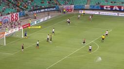 Bahia vence Flamengo de Guanambi por 2x1