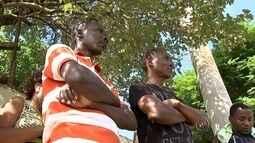Cerqueira César monta 'força tarefa' para ajudar 120 haitianos desempregados