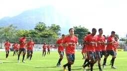 Vasco e Flamengo fazem primeiro clássico carioca do ano
