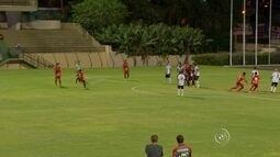 Após derrota em casa, Atlético Sorocaba enfrenta o Penapolense fora