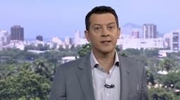 PGR pede abertura de inquérito para investigar se Pedro Paulo Carvalho agrediu ex-mulher