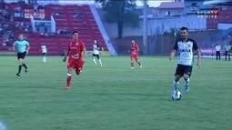 Clássico paulista entre Corinthians e São Paulo terá surpresas em campo