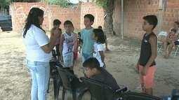 Projeto social quer levar educação ambiental a crianças em escolas do AC