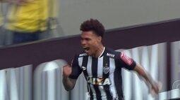 Confira os gols de Atlético-MG 5 x 1 Boa Esporte pela 4ª rodada do Mineiro