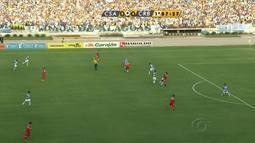 Confira os gols de CSA 1 x 1 CRB, pela sexta rodada do Campeonato Alagoano