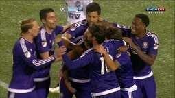 Melhores momentos: Orlando City 6 x 1 Bahia em amistoso