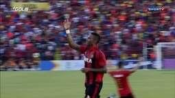 Sport vence Náutico pelo Campeonato Pernambucano e acaba com invencibilidade do rival